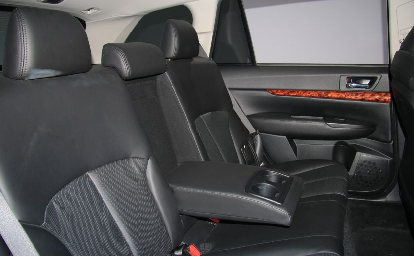 2011 Subaru Outback AWD AUTO CUIR TOIT MAGS BLUETOOTH #22