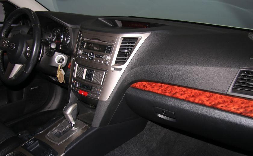 2011 Subaru Outback AWD AUTO CUIR TOIT MAGS BLUETOOTH #23