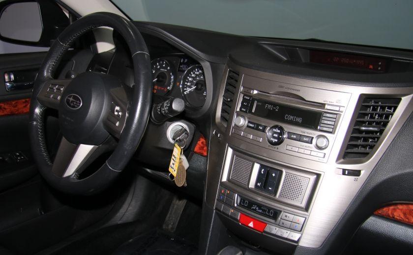 2011 Subaru Outback AWD AUTO CUIR TOIT MAGS BLUETOOTH #24