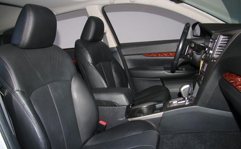 2011 Subaru Outback AWD AUTO CUIR TOIT MAGS BLUETOOTH #25