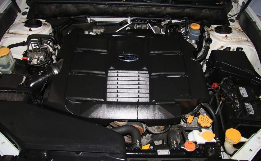 2011 Subaru Outback AWD AUTO CUIR TOIT MAGS BLUETOOTH #26