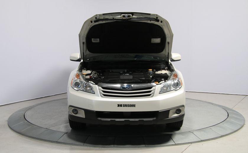 2011 Subaru Outback AWD AUTO CUIR TOIT MAGS BLUETOOTH #27