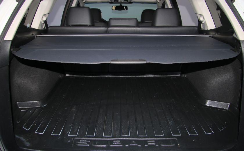 2011 Subaru Outback AWD AUTO CUIR TOIT MAGS BLUETOOTH #29