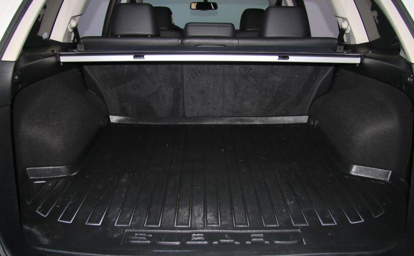 2011 Subaru Outback AWD AUTO CUIR TOIT MAGS BLUETOOTH #30