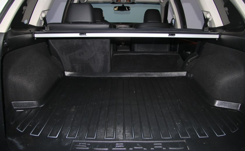 2011 Subaru Outback AWD AUTO CUIR TOIT MAGS BLUETOOTH #31