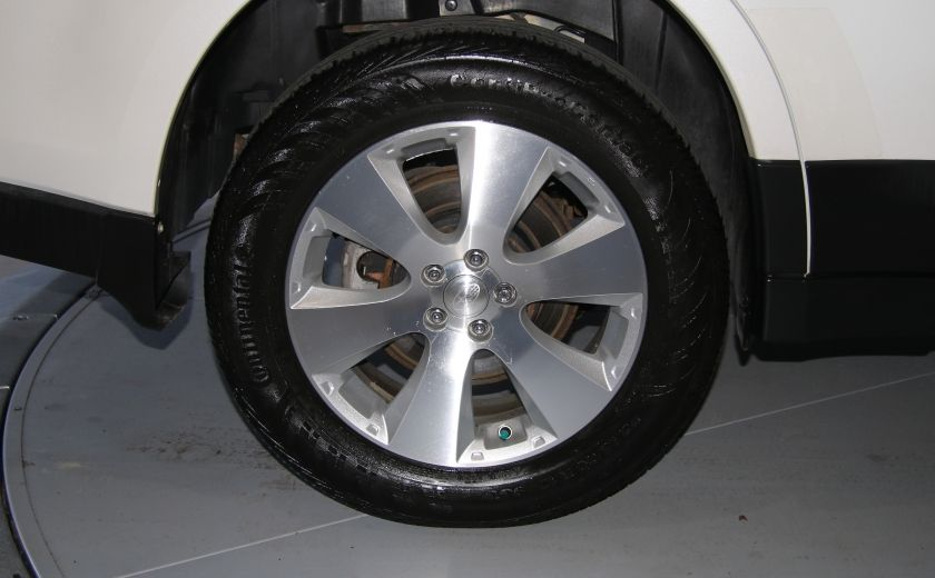 2011 Subaru Outback AWD AUTO CUIR TOIT MAGS BLUETOOTH #32