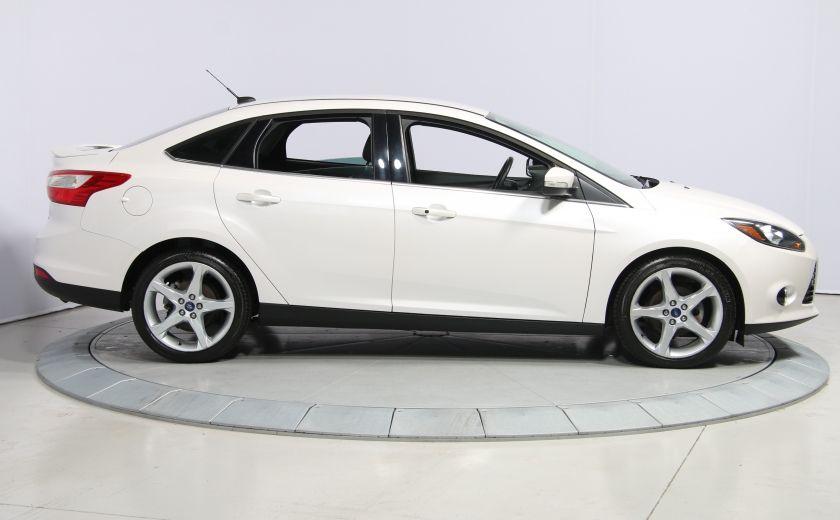 2012 Ford Focus Titanium AUTO A/C MAGS BLUETHOOT #7