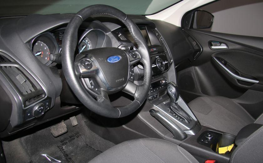 2012 Ford Focus Titanium AUTO A/C MAGS BLUETHOOT #8