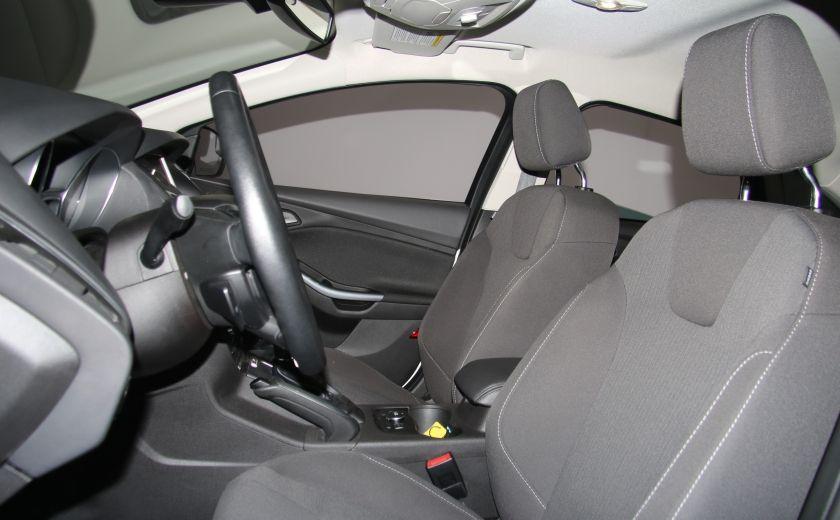 2012 Ford Focus Titanium AUTO A/C MAGS BLUETHOOT #9