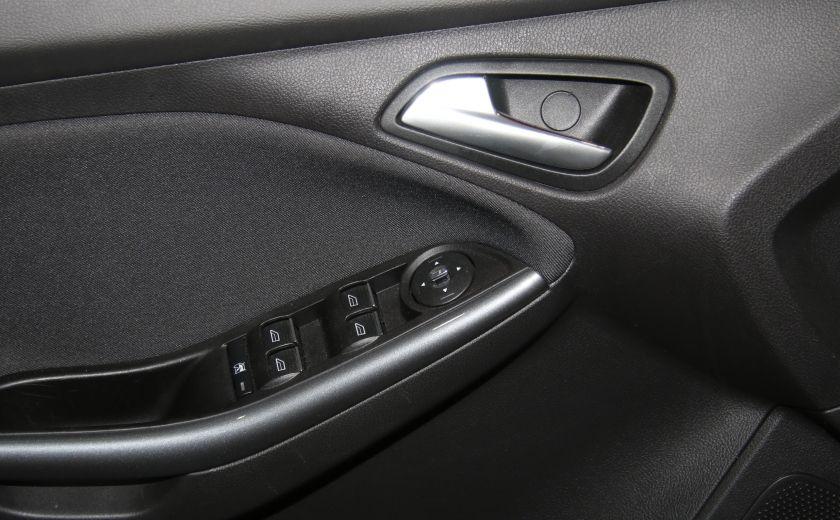 2012 Ford Focus Titanium AUTO A/C MAGS BLUETHOOT #10