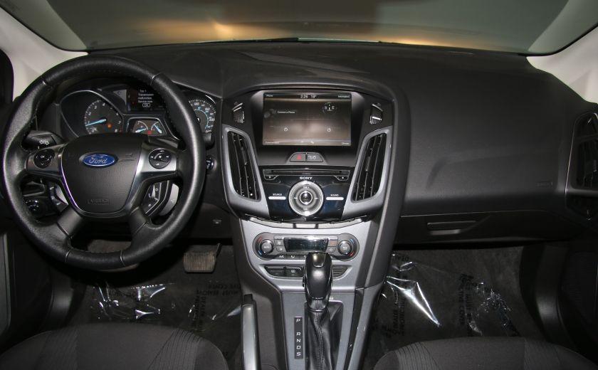 2012 Ford Focus Titanium AUTO A/C MAGS BLUETHOOT #11