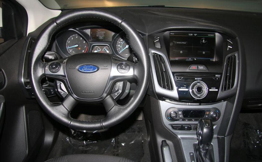 2012 Ford Focus Titanium AUTO A/C MAGS BLUETHOOT #12