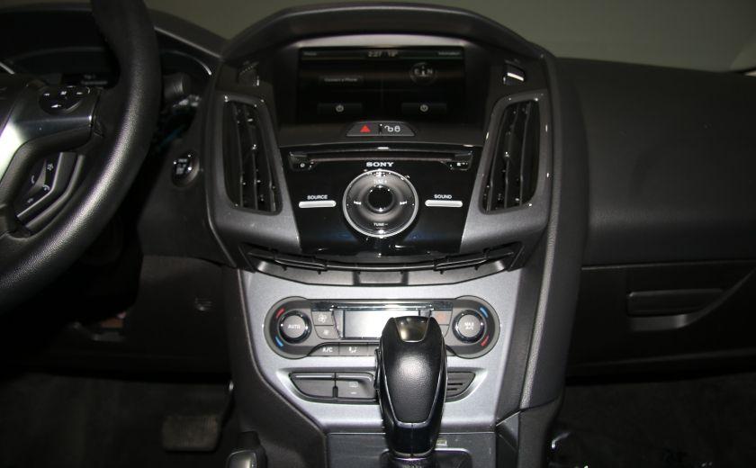 2012 Ford Focus Titanium AUTO A/C MAGS BLUETHOOT #14