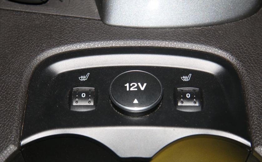 2012 Ford Focus Titanium AUTO A/C MAGS BLUETHOOT #15