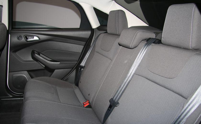 2012 Ford Focus Titanium AUTO A/C MAGS BLUETHOOT #17