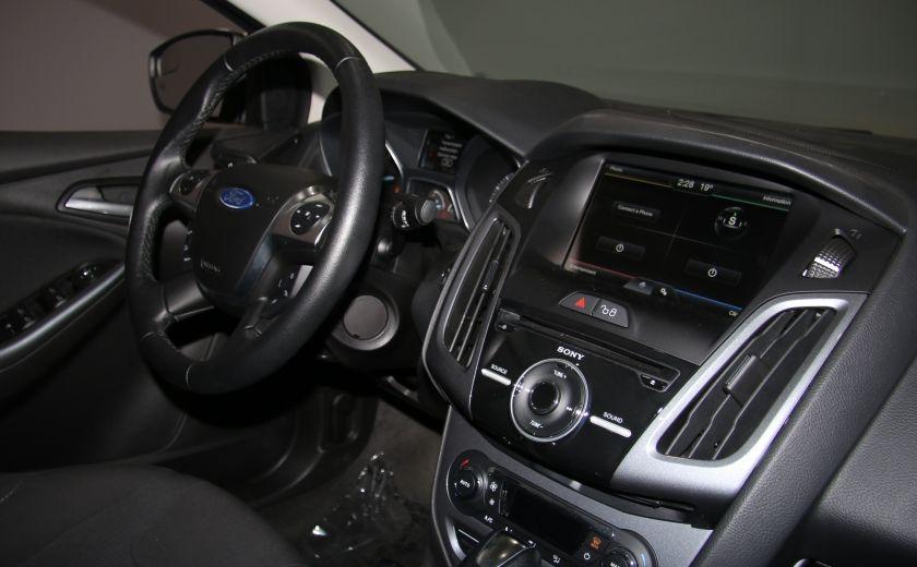 2012 Ford Focus Titanium AUTO A/C MAGS BLUETHOOT #21