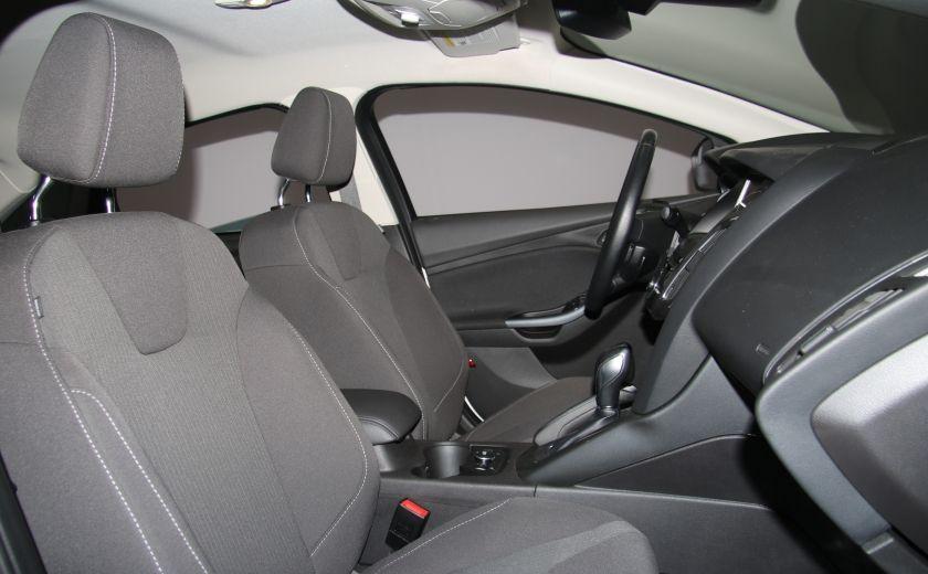 2012 Ford Focus Titanium AUTO A/C MAGS BLUETHOOT #22