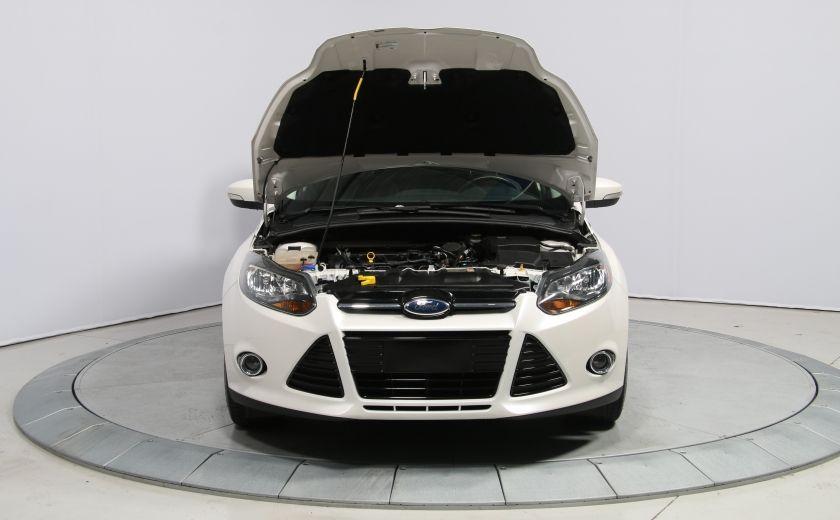 2012 Ford Focus Titanium AUTO A/C MAGS BLUETHOOT #24