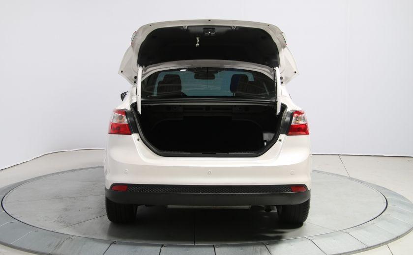 2012 Ford Focus Titanium AUTO A/C MAGS BLUETHOOT #25