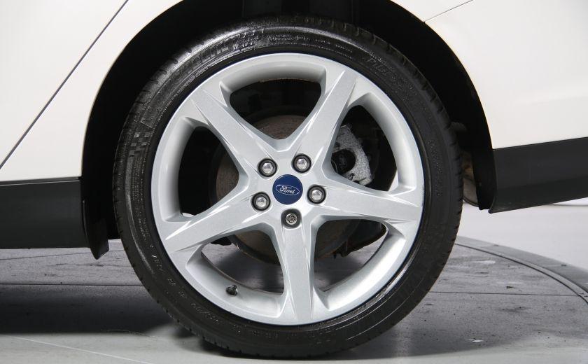 2012 Ford Focus Titanium AUTO A/C MAGS BLUETHOOT #29