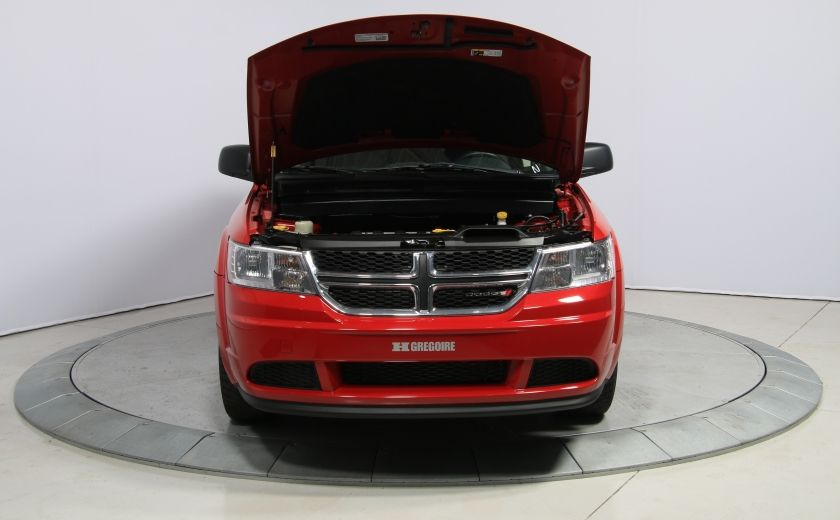 2014 Dodge Journey Canada Value Pkg #23