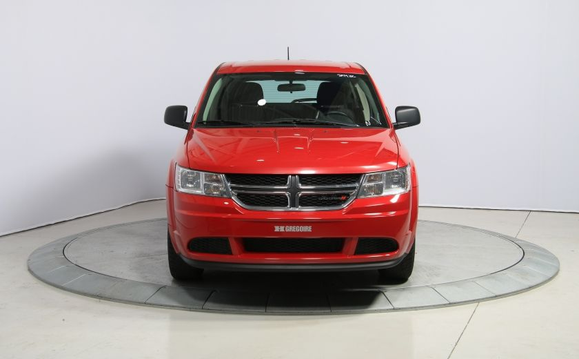 2014 Dodge Journey Canada Value Pkg #1