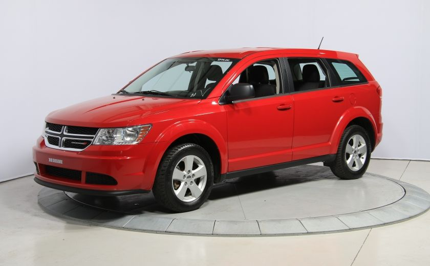 2014 Dodge Journey Canada Value Pkg #2