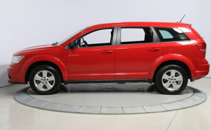2014 Dodge Journey Canada Value Pkg #3