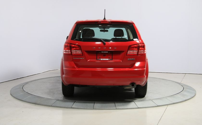 2014 Dodge Journey Canada Value Pkg #5