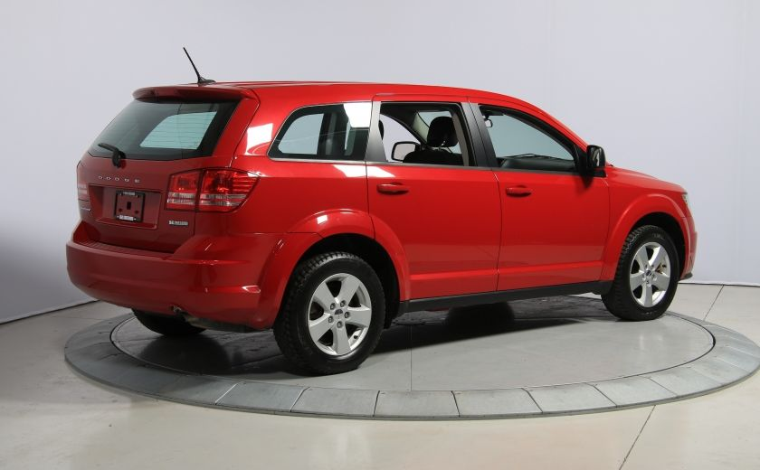 2014 Dodge Journey Canada Value Pkg #6