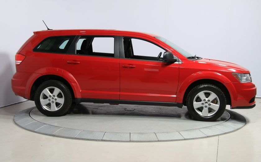 2014 Dodge Journey Canada Value Pkg #7