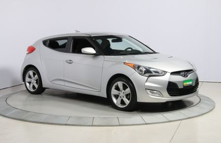 2013 Hyundai Veloster A/C MAGS BLUETHOOT CAMERA RECUL in Blainville