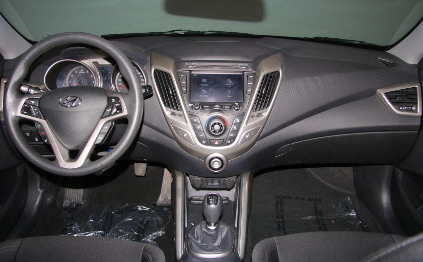 2013 Hyundai Veloster A/C MAGS BLUETHOOT CAMERA RECUL #11