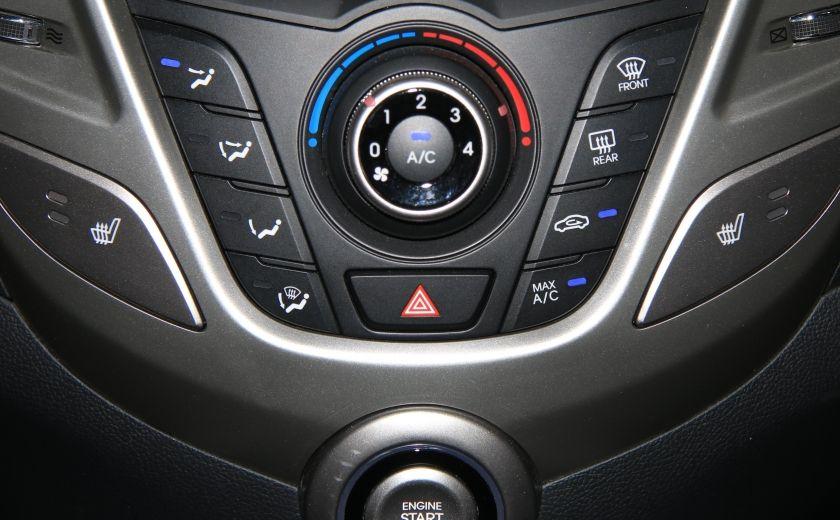 2013 Hyundai Veloster A/C MAGS BLUETHOOT CAMERA RECUL #15