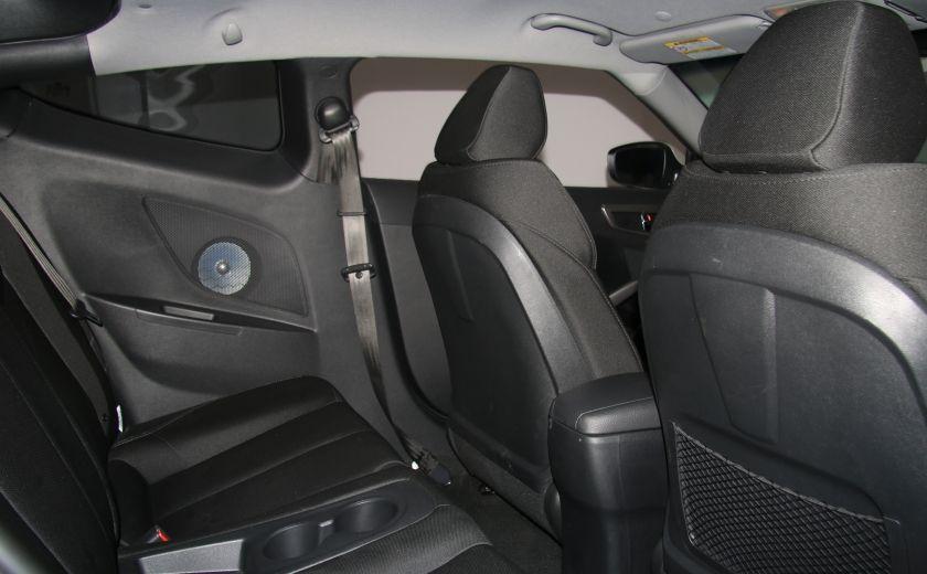 2013 Hyundai Veloster A/C MAGS BLUETHOOT CAMERA RECUL #18