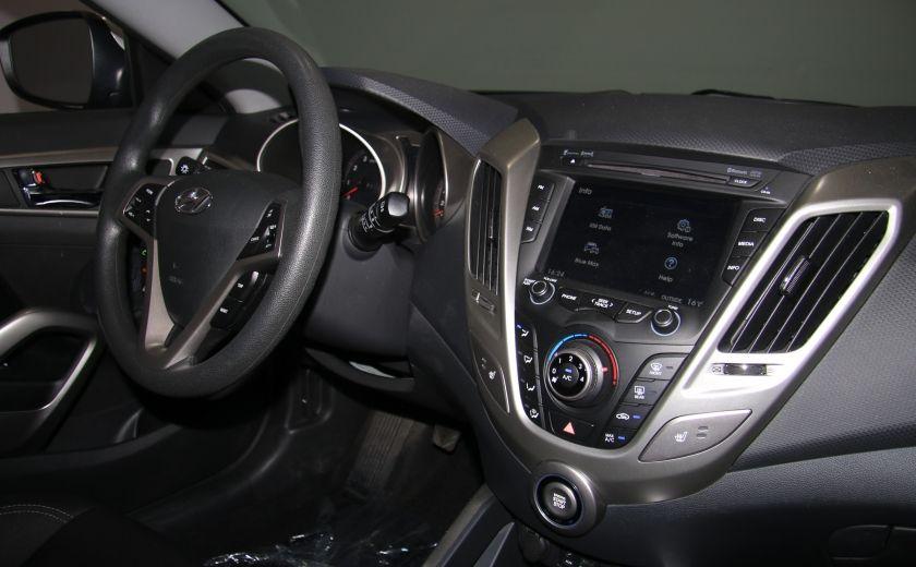 2013 Hyundai Veloster A/C MAGS BLUETHOOT CAMERA RECUL #21
