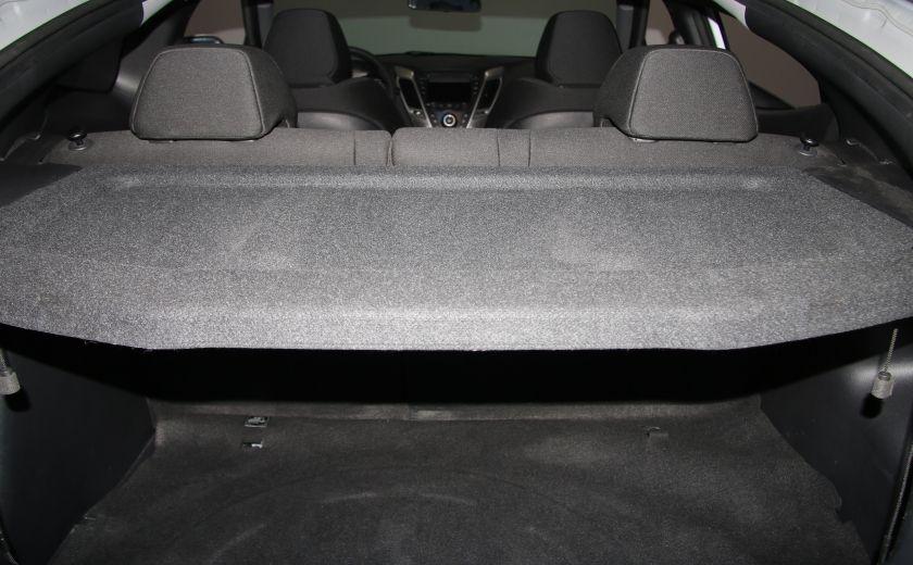 2013 Hyundai Veloster A/C MAGS BLUETHOOT CAMERA RECUL #26