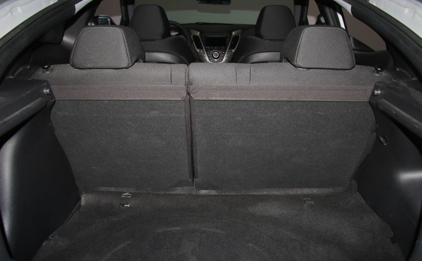 2013 Hyundai Veloster A/C MAGS BLUETHOOT CAMERA RECUL #27