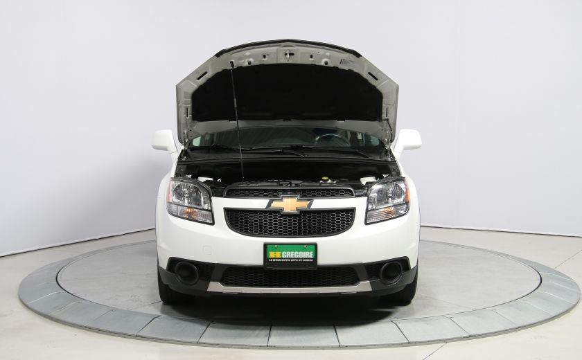 2012 Chevrolet Orlando 2LT AUTO A/C GR ELECT MAGS BLUETOOTH 7PASSAGERS #27