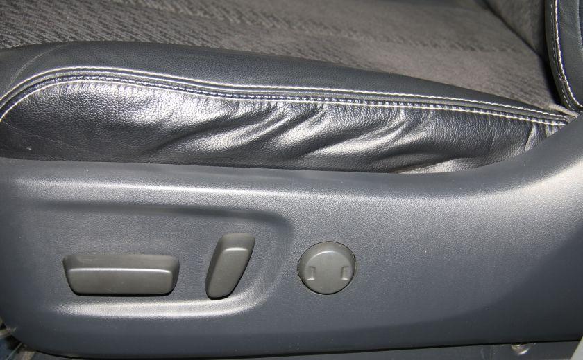 2011 Toyota Sienna SE AUTO A/C MAGS BLUETHOOT CUIR TOIT #11
