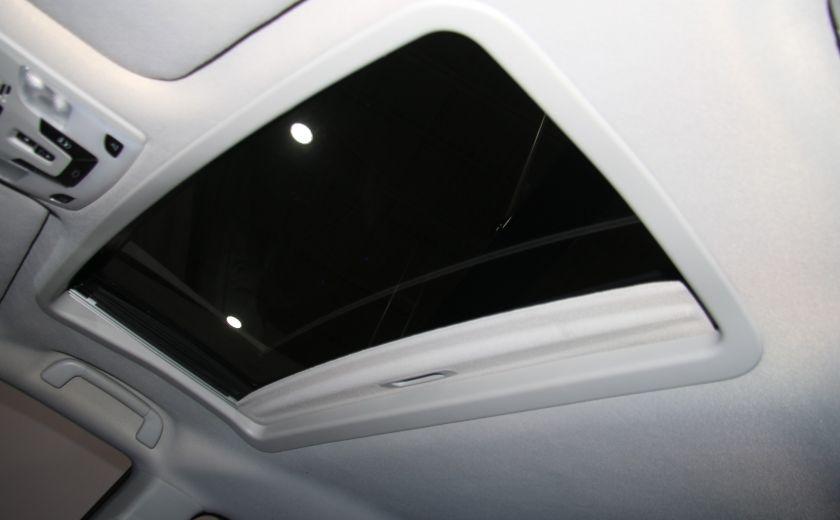 2011 Toyota Sienna SE AUTO A/C MAGS BLUETHOOT CUIR TOIT #12