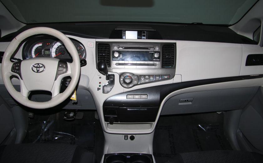 2011 Toyota Sienna SE AUTO A/C MAGS BLUETHOOT CUIR TOIT #13
