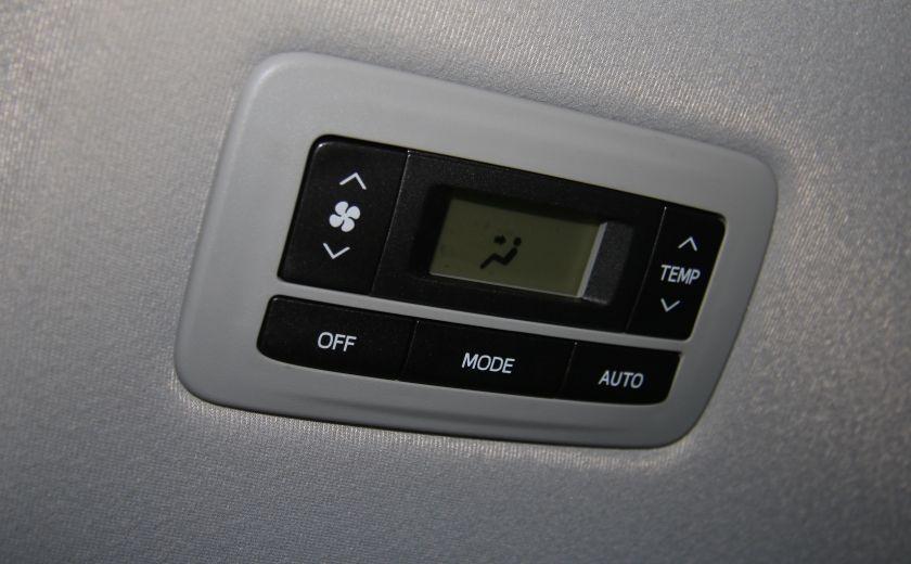 2011 Toyota Sienna SE AUTO A/C MAGS BLUETHOOT CUIR TOIT #17