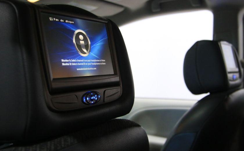 2011 Toyota Sienna SE AUTO A/C MAGS BLUETHOOT CUIR TOIT #18