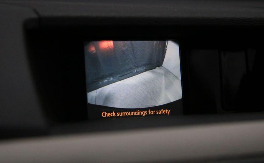 2011 Toyota Sienna SE AUTO A/C MAGS BLUETHOOT CUIR TOIT #19