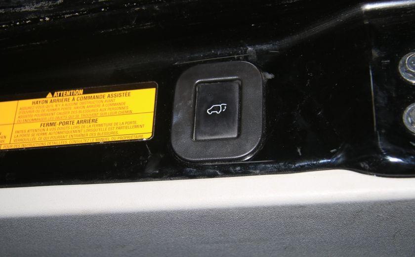2011 Toyota Sienna SE AUTO A/C MAGS BLUETHOOT CUIR TOIT #31