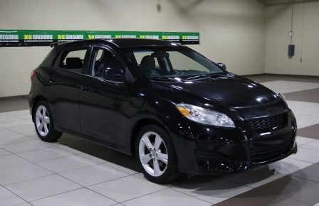 2009 Toyota Matrix XR A/C GR ELECT MAGS in New Richmond