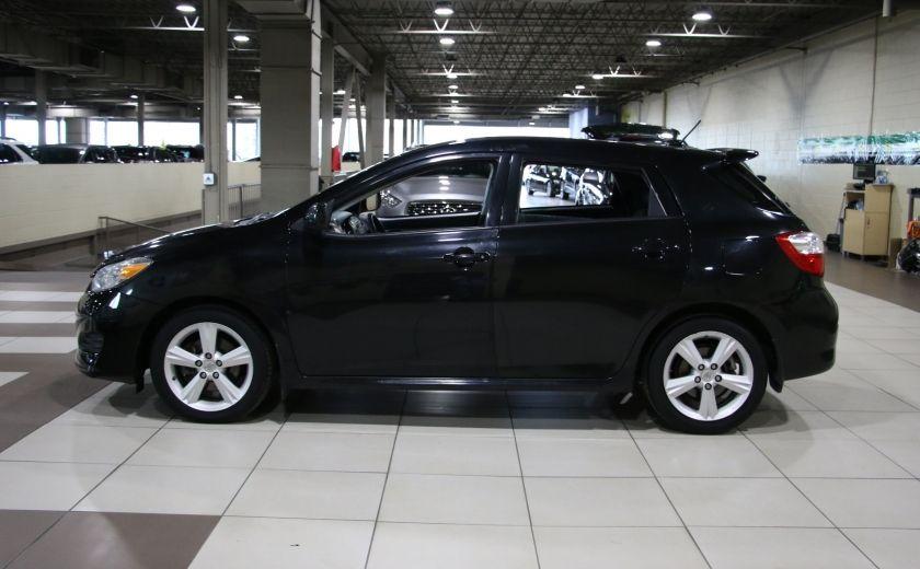 2009 Toyota Matrix XR A/C GR ELECT MAGS #2