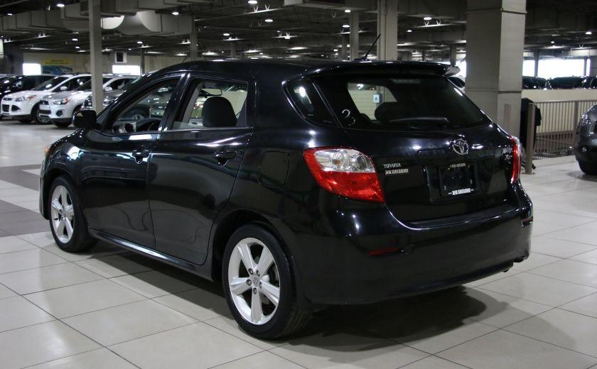 2009 Toyota Matrix XR A/C GR ELECT MAGS #3