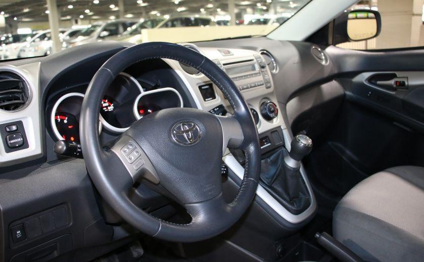 2009 Toyota Matrix XR A/C GR ELECT MAGS #7